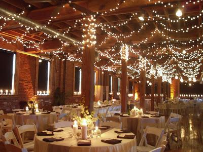 Casamento Luzes de natal (1)
