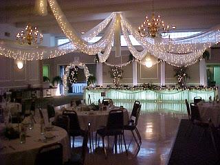 Casamento Luzes de natal (2)