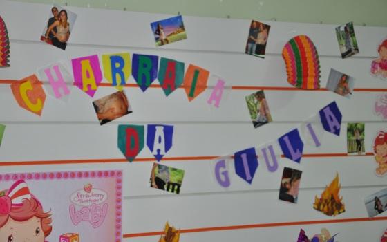 Charraiá da Giulia - 14-07-2012