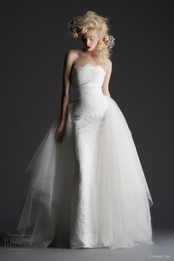 cymbeline-paris-2014-hindi-hosta-over-skirt-strapless-wedding-dress