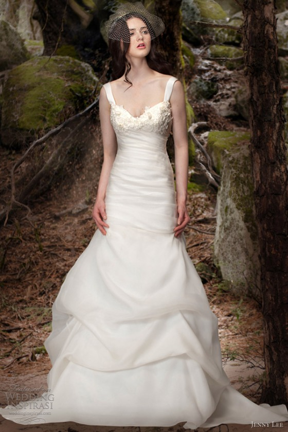 jenny-lee-wedding-dresses-spring-2013-bridal-gown-with-straps-1307
