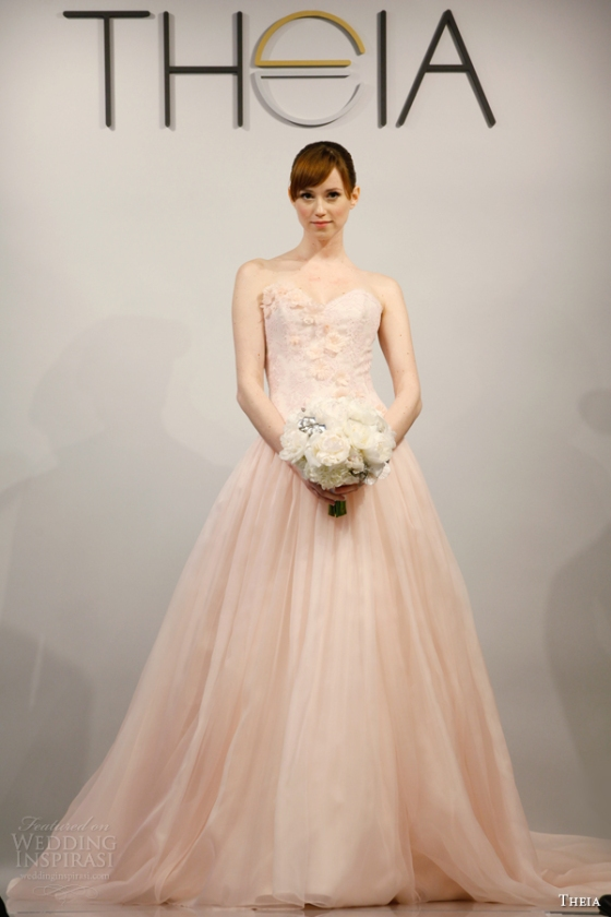 theia-bridal-2014-strapless-pink-wedding-dress-style-890088