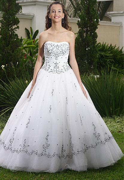 vestidos-de-debutantes-branco